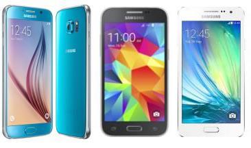 Samsungy na Vánoce 2015 od T-mobile